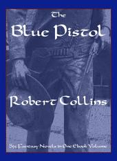 The Blue Pistol