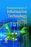 Fundamentals of Information Technology PDF