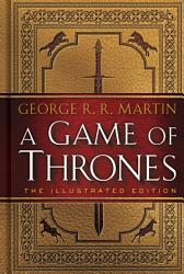 A Game Of Thrones The Illustrated Edition Book PDF