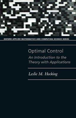Optimal Control PDF