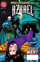 Azrael: Agent of the Bat (1994-) #23