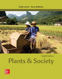 Loose Leaf for Levetin Plants and Society PDF
