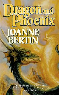 Dragon and Phoenix Book