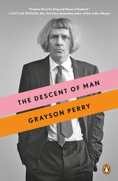 Download The Descent of Man Book