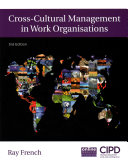 Cross Cultural Management in Work Organisations PDF