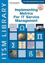 Implementing Metrics For IT Service Management PDF