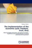 The Implementation of the Economic Cycle