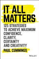 It All Matters PDF