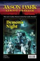 Jason Dark   Ghost Hunter