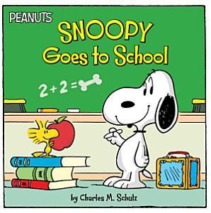 Snoopy Goes to School PDF