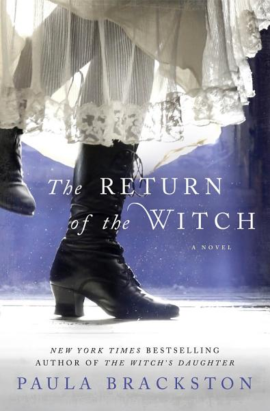 Download The Return of the Witch Book