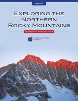 Exploring the Northern Rocky Mountains PDF