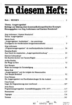 Medien PDF