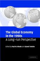The Global Economy in the 1990s PDF