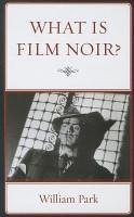 What Is Film Noir  PDF