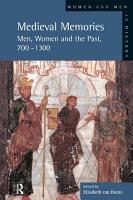 Medieval Memories PDF