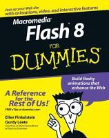 Macromedia Flash 8 For Dummies PDF