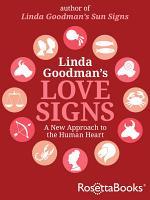 Linda Goodman s Love Signs PDF