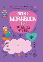 Oswaal NCERT Workbook Class 3, Mathematics (For 2022 Exam)