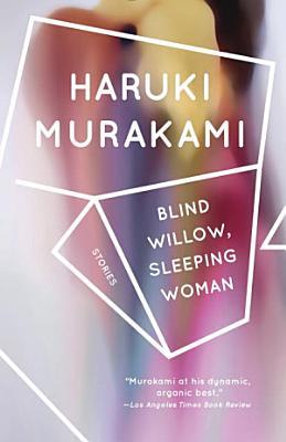 Blind Willow  Sleeping Woman PDF