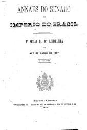 Anais do Senado do Império do Brasil: Volume 2