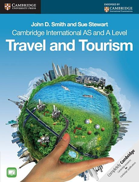 Cambridge International AS and A Level Travel and Tourism PDF