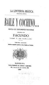 La linterna mágica: colección de novelas de costumbres mexicanas, Volúmenes 1-2