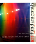 Art Fundamentals  Theory and Practice PDF