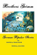 German Popular Stories PDF