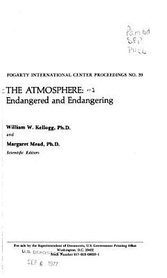 The Atmosphere PDF