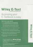 Theory and Design for Mechanical Measurements  6e Wiley E Text Reg Card PDF