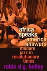 Africa Speaks, America Answers