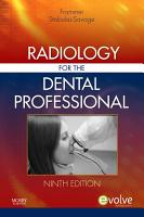 Radiology for the Dental Professional   E Book PDF