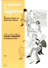 an adventure in ragtime PDF