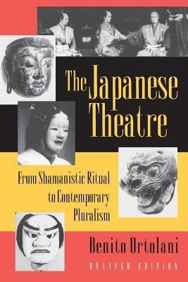 The Japanese Theatre PDF