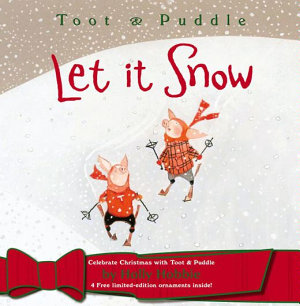 Toot   Puddle  Let It Snow Book