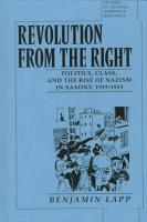 Revolution from the Right PDF