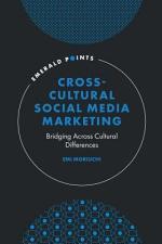 Cross-Cultural Social Media Marketing
