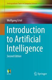 Introduction to Artificial Intelligence: Edition 2