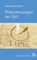 Ph  nomenologie der Zeit PDF