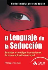 El lenguaje de la seducción