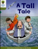 Oxford Reading Tree Biff  Chip and Kipper Stories Decode and Develop  Level 7  a Tall Tale