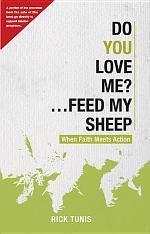 Do You Love Me? Feed My Sheep