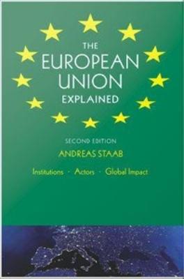 The European Union Explained  Second Edition PDF