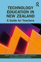 Technology Education in New Zealand PDF