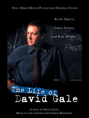 The Life of David Gale PDF