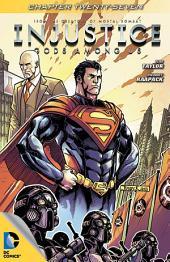 Injustice: Gods Among Us #27