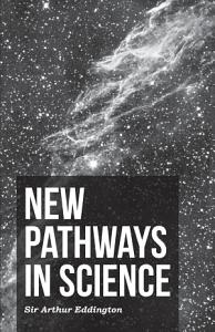 New Pathways In Science