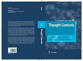 Thought-Contents: On the Ontology of Belief and the Semantics of Belief Attribution