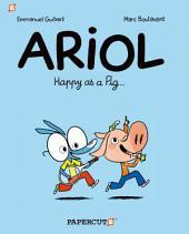 Ariol #3: Happy as a Pig...
